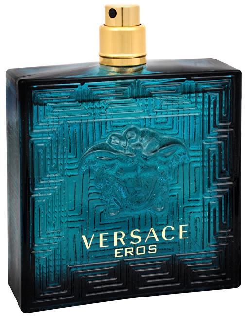 Versace Eros toaletná voda pánska 100 ml Tester