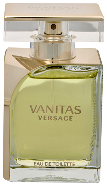 Versace Vanitas Eau de Toilette - EDT TESTER 100 ml