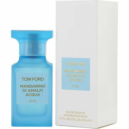 Tom Ford Mandarino Di Amalfi Acqua - EDT 50 ml