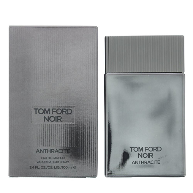 Tom Ford Noir Anthracite - EDP 1 ml - odstřik