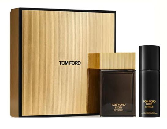 Tom Ford Noir Extreme - EDP 100 ml  deodorant 150 ml