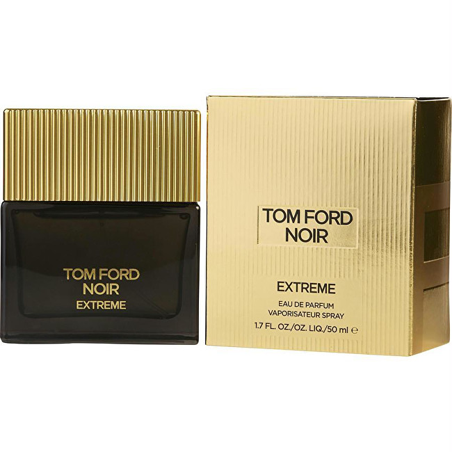 Tom Ford Noir Extreme - EDP 1 ml - odstřik