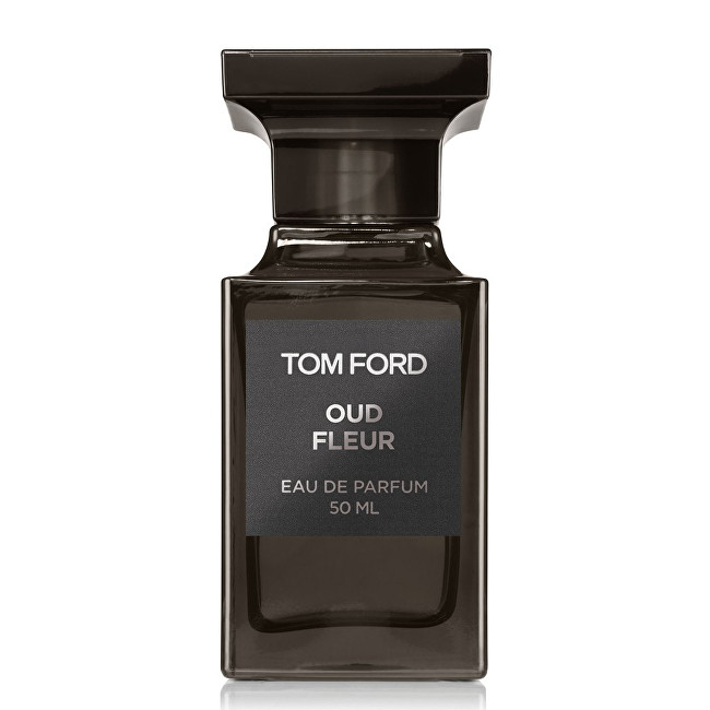 Tom Ford Oud Fleur - EDP 2 ml - odstřik s rozprašovačem