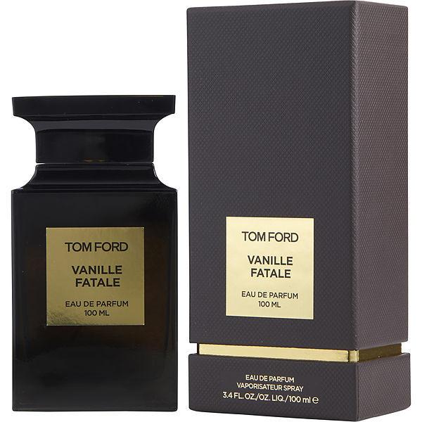 Tom Ford Vanille Fatale - EDP 50 ml