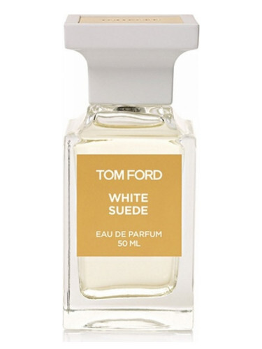Tom Ford White Suede - EDP 100 ml