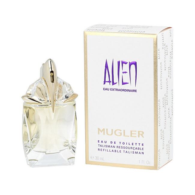 Thierry Mugler Alien Eau Extraordinaire toaletná voda dámska 60 ml