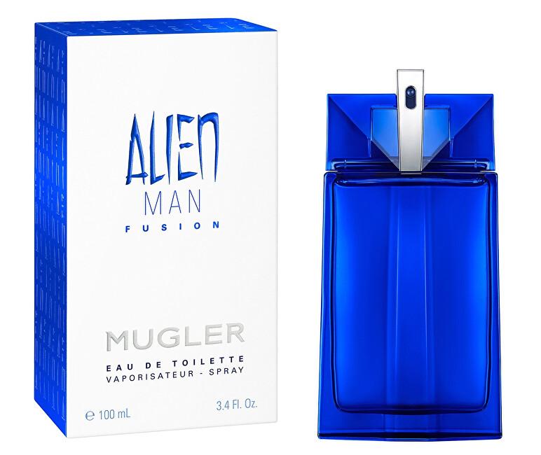 Thierry Mugler Alien Man Fusion - EDT 50 ml