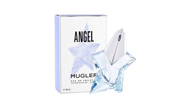 Thierry Mugler Angel New toaletná voda dámska 30 ml