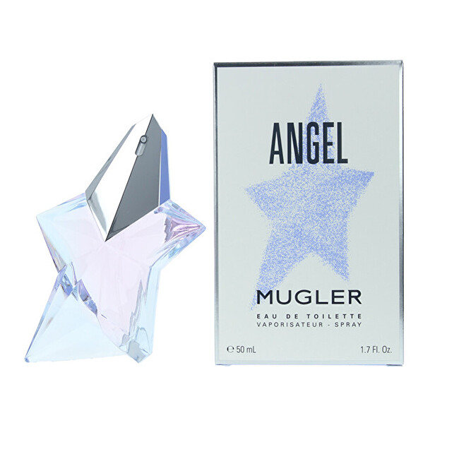 Thierry Mugler Angel Eau De Toilette (2019) - EDT 1 ml - odstřik
