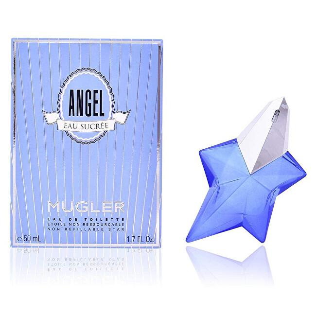 Thierry Mugler Angel Eau Sucrée 2017 - EDT 50 ml