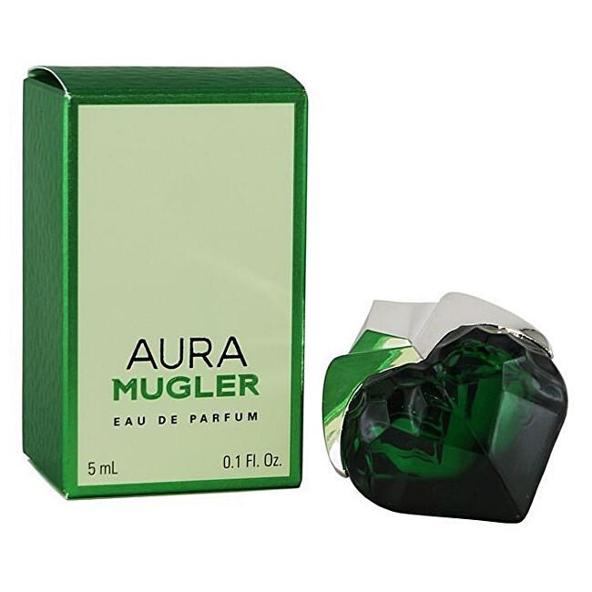 Thierry Mugler Aura Mugler - EDP miniatura 5 ml