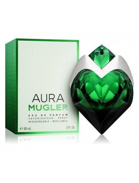 Thierry Mugler Aura Mugler - EDP (plnitelná) 30 ml