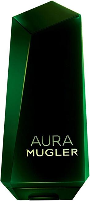 Thierry Mugler Aura Mugler - telové mlieko 200 ml