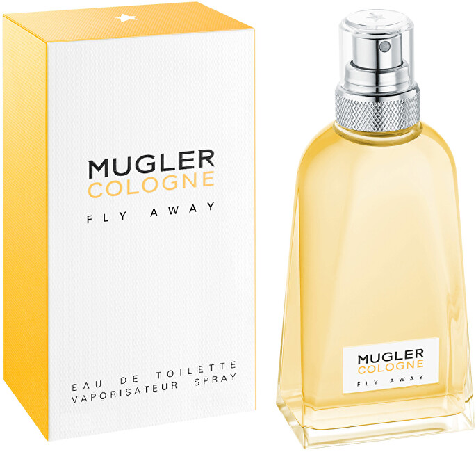 Thierry Mugler Cologne Fly Away - EDT 100 ml