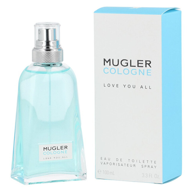 Thierry Mugler Cologne Love You All - EDT 100 ml