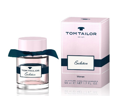 Tom Tailor Exclusive Woman - EDT 50 ml