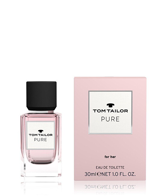 Tom Tailor Pure For Her - EDT 30 ml