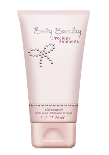 Betty Barclay Precious Moments - tělové mléko 150 ml