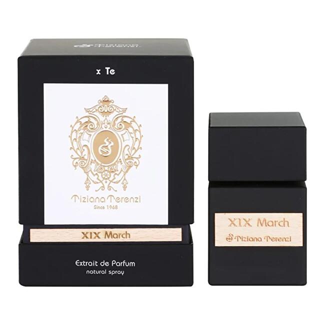 Tiziana Terenzi XIX March - parfémovaný extrakt 100 ml