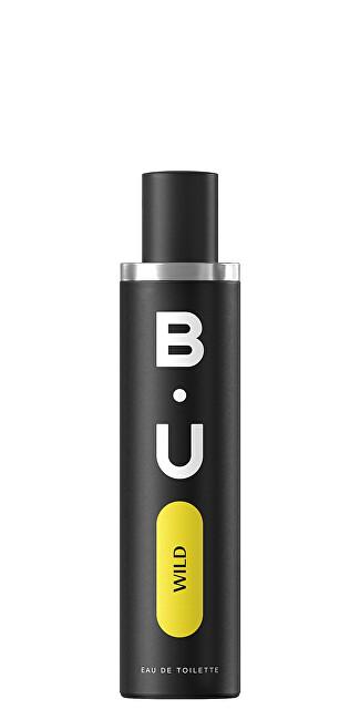 B.U. B.U. Wild - EDT 50 ml