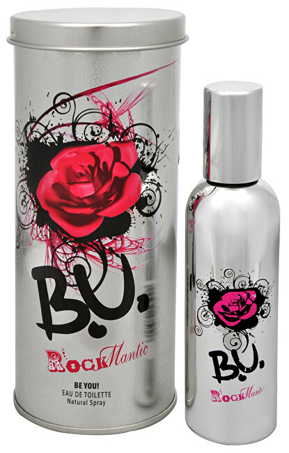 B.U. RockMantic - EDT 50 ml