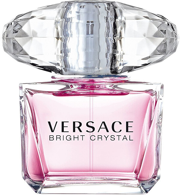 Versace Bright Crystal - EDT 50 ml