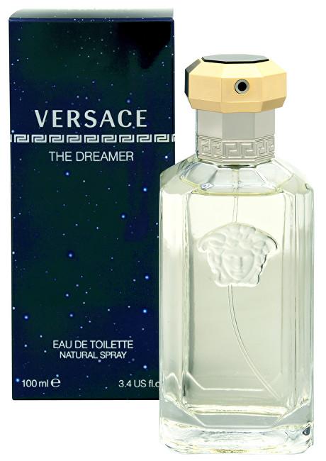 Versace The Dreamer toaletná voda pánska 50 ml