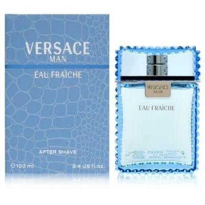 Versace Eau Fraiche Man - voda po holení 100 ml