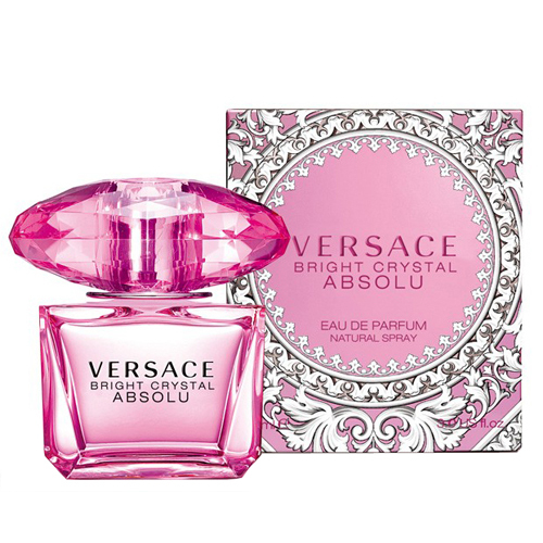 Versace Bright Crystal Absolu - EDP 90 ml