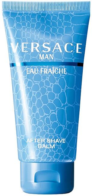 Versace Man Eau Fraiche balzam po holení 75 ml