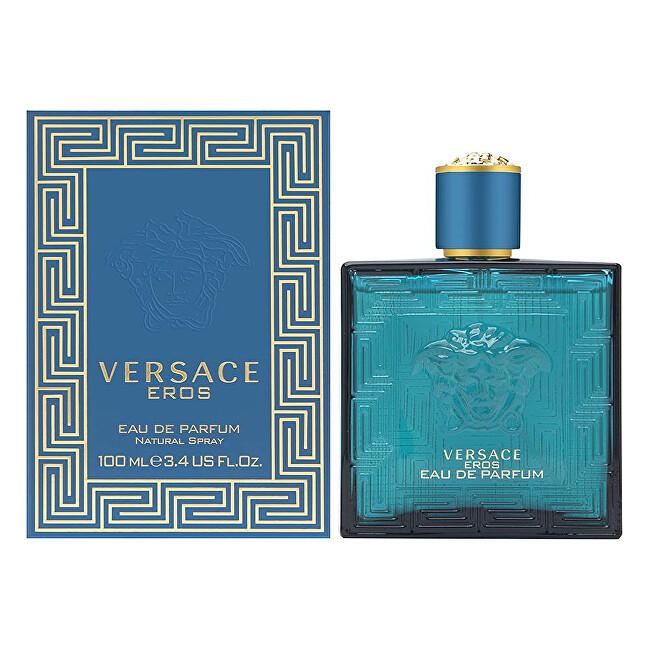Versace Eros - EDP 100 ml