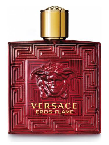 Versace Eros Flame parfumovaná voda pánska 50 ml
