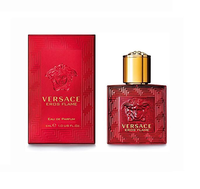 Versace Eros Flame - miniatura EDP 5 ml