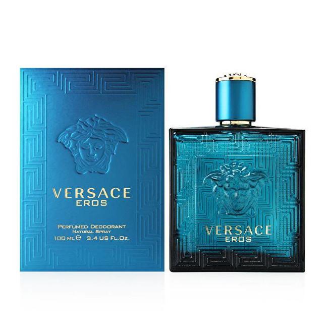 Versace Eros deospray 100 ml