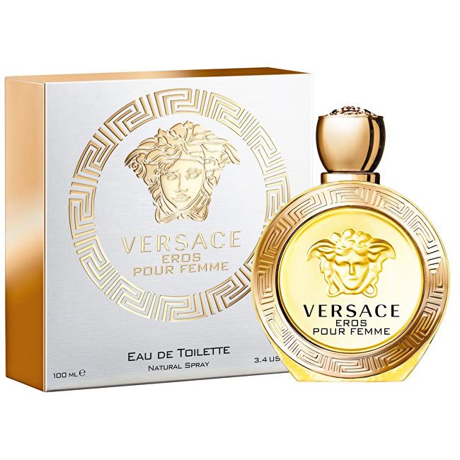 Versace Eros Pour Femme - EDT 30 ml