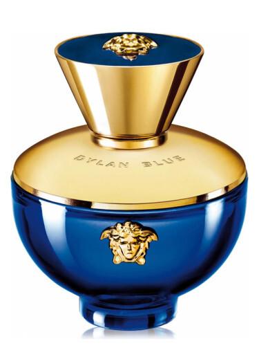 Versace Pour Femme Dylan Blue - EDP 50 ml