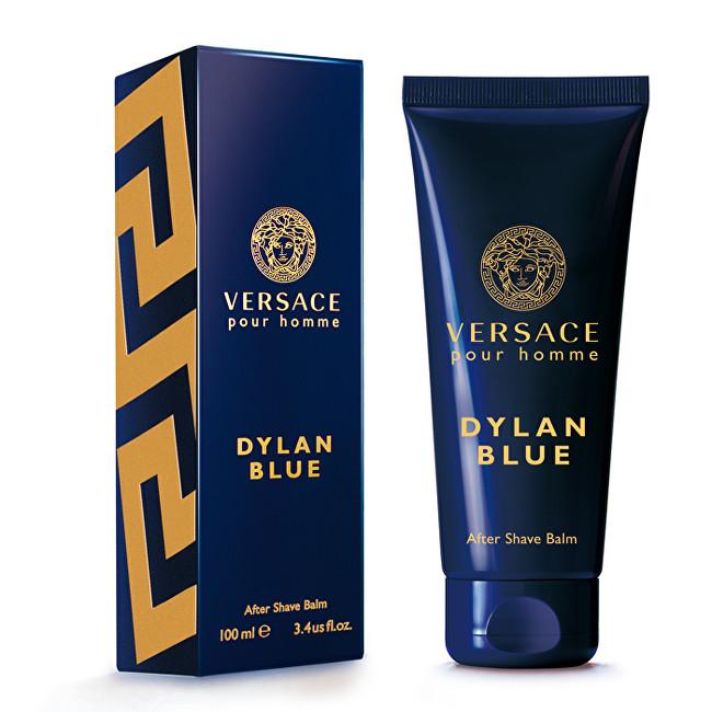 Versace Versace Pour Homme Dylan Blue - balzam po holení 100 ml
