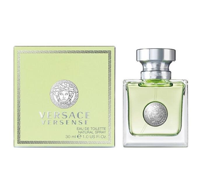 Versace Versense toaletná voda dámska 100 ml