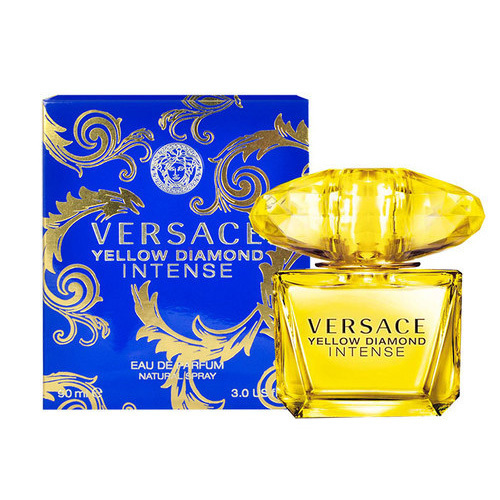 Versace Yellow Diamond Intense parfumovaná voda dámska 90 ml