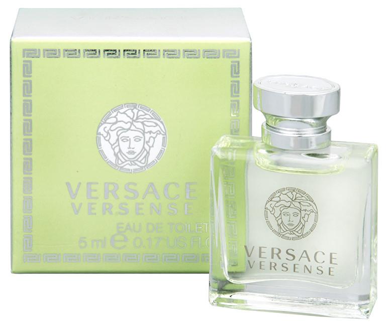 Versace Versense toaletná voda dámska 5 ml vzorka