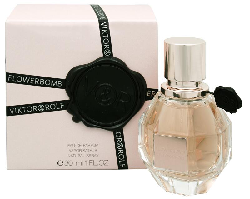 Viktor & Rolf Flowerbomb - EDP 50 ml