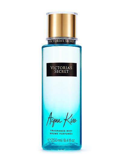 Victorias Secret Aqua Kiss tělový sprej 250 ml