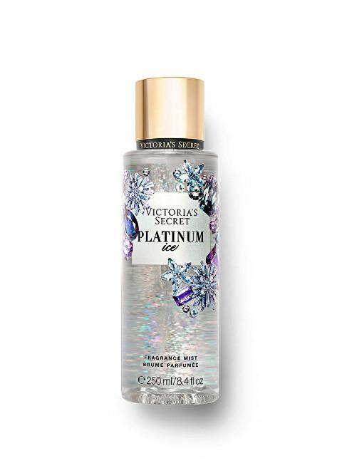 Victoria´s Secret Platinum Ice - tělový závoj 250 ml