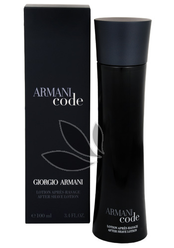 Armani Cod For Men - After Shave - SAVE