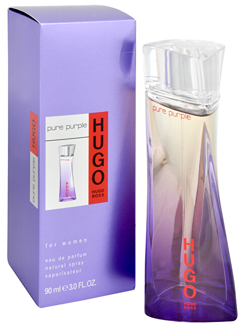 Hugo Boss Pură Purple - EDP - DISCOUNT