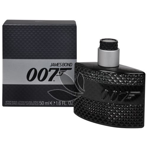 James Bond James Bond 007 - voda po holení - ZĽAVA 50 ml