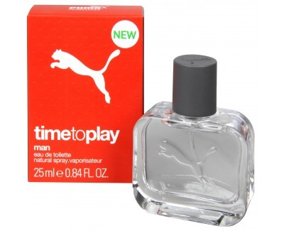 Puma Time To Play Man - EDT - SLEVA - pomačkaná krabička 90 ml