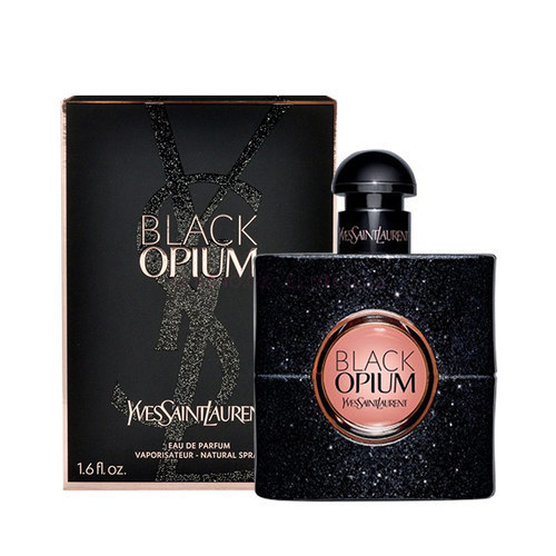 Yves Saint Laurent Opium Black - EDP - SLEVA - bez celofánu 90 ml