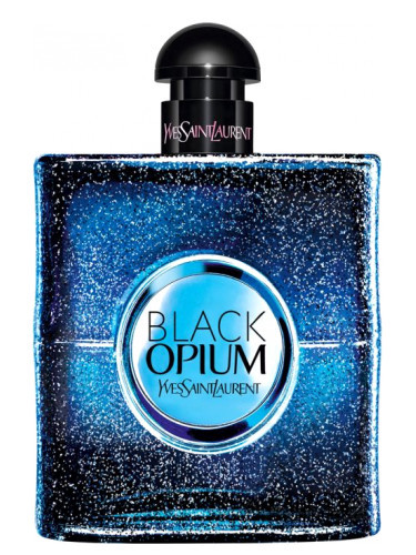 Yves Saint Laurent Black Opium Intense - EDP 90 ml