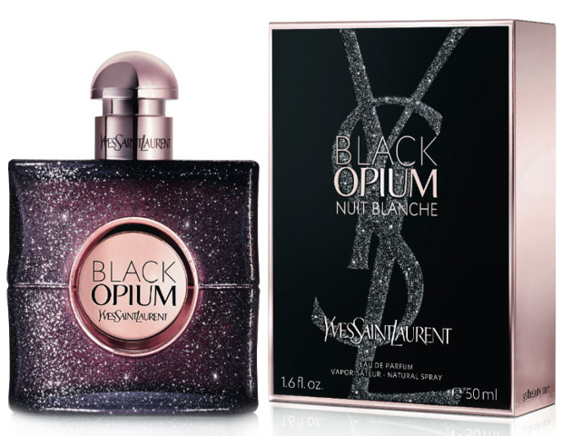 Yves Saint Laurent Black Opium Nuit Blanche EDP 90 ml